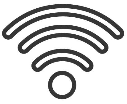 Internet za posjetitelje