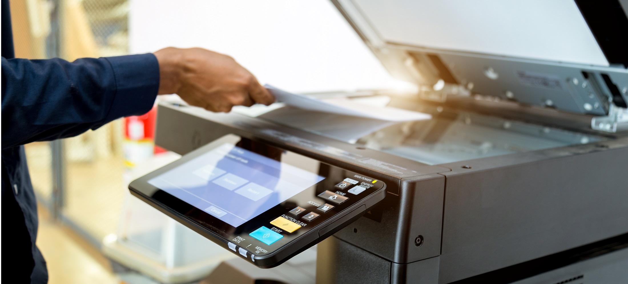Odaberi povoljni paket za printanje i kopiranje