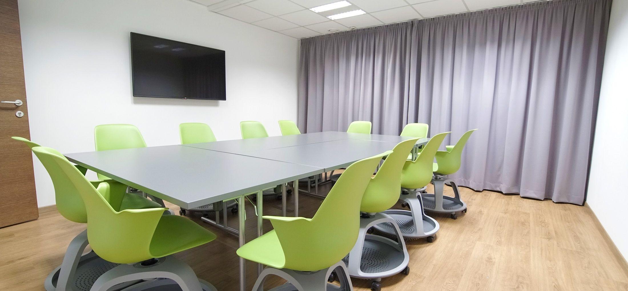 Kontaktirajte web mjesto za sastanke